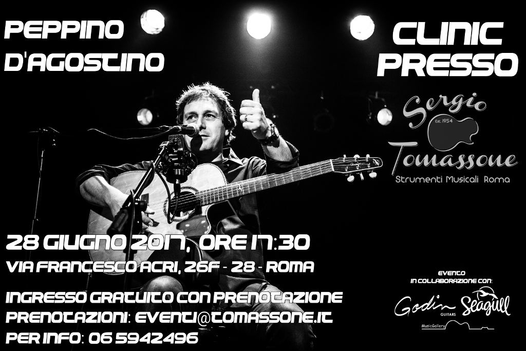 Clinic_PeppinoD'Agostino_ROMA_LoRes